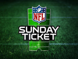 NFL Sunday Ticket at Distinctive
